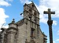Cruceiro e Igrexa de San Pedro
