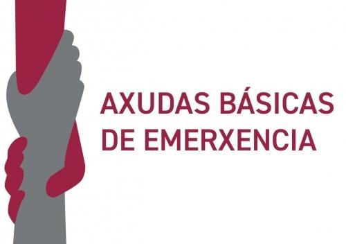Axudas básicas de emerxencia social (ABE 2020)
