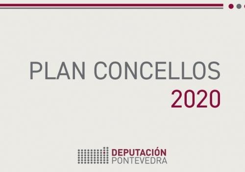 Plan Concellos 2020