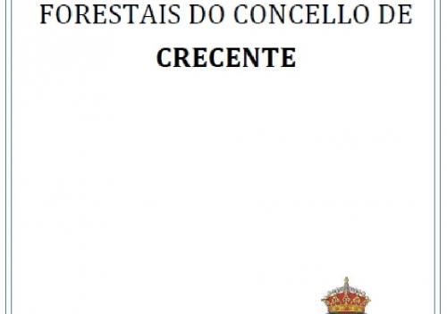 PLAN MUNICIPAL DE PREVENCIÓN E DEFENSA CONTRA OS INCENDIOS FORESTAIS DO CONCELLO DE CRECENTE