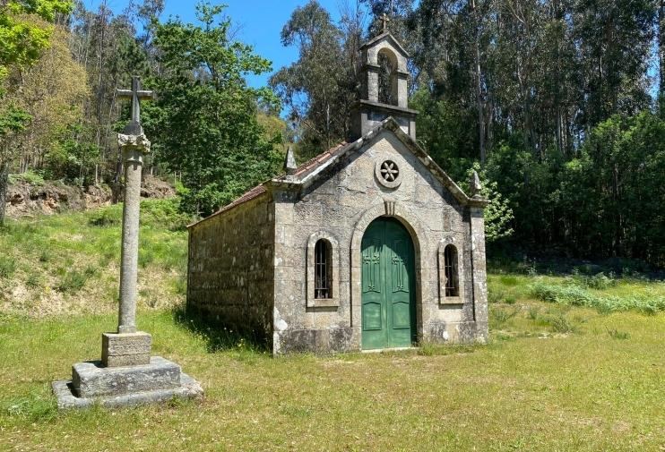 Ermita del Crucero Quebrado