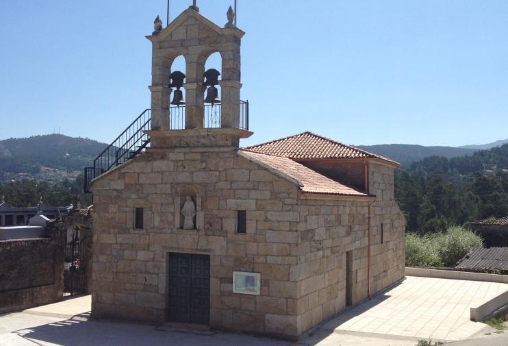 Iglesia de San Caetano