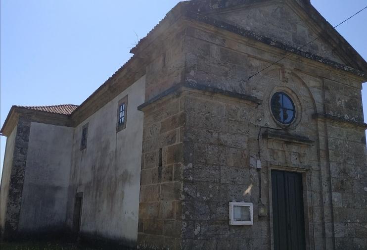 Iglesia de San Xorxe