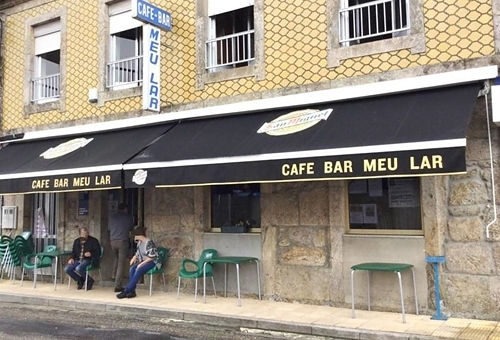 Cafe Bar O Meu Lar