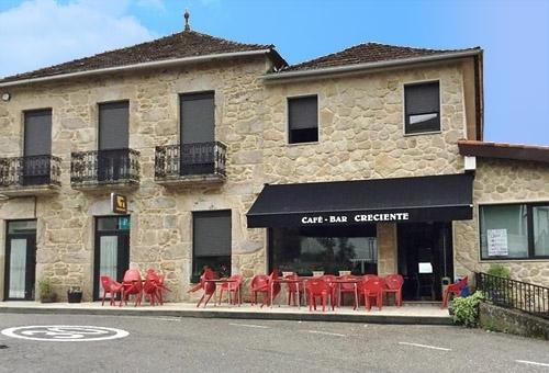 Café Bar Crecente